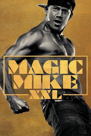 دانلود زیرنویس فیلم Magic Mike XXL 2015