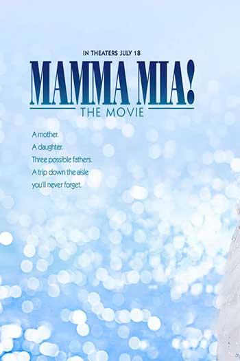 دانلود زیرنویس فیلم Mamma Mia! 2008