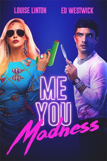 دانلود زیرنویس فیلم Me You Madness 2021