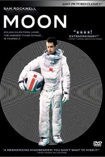 دانلود زیرنویس فیلم Moon 2009