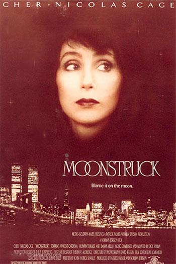 دانلود زیرنویس فیلم Moonstruck 1987