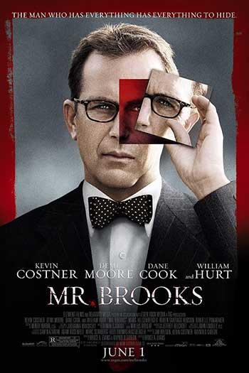 دانلود زیرنویس فیلم Mr. Brooks 2007