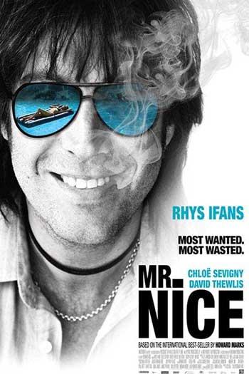 دانلود زیرنویس فیلم Mr. Nice 2010
