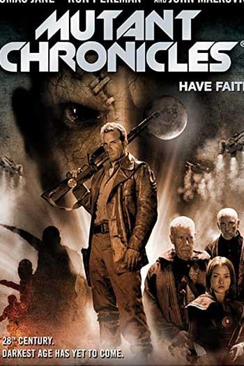دانلود زیرنویس فیلم Mutant Chronicles 2008