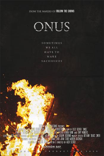 دانلود زیرنویس فیلم Onus 2020
