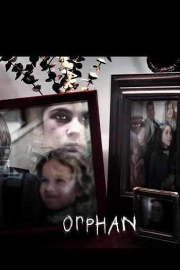 دانلود زیرنویس فیلم Orphan 2009