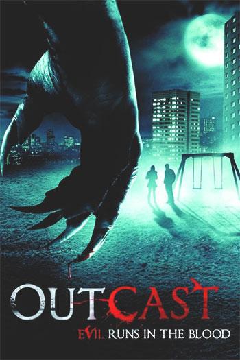 دانلود زیرنویس فیلم Outcast 2010