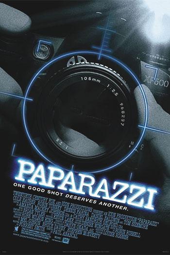 دانلود زیرنویس فیلم Paparazzi 2004