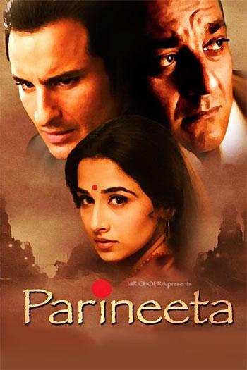 دانلود زیرنویس فیلم Parineeta 2005