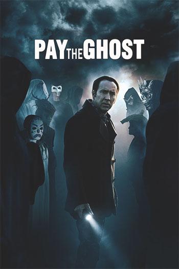 دانلود زیرنویس فیلم Pay the Ghost 2015