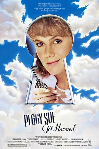 دانلود زیرنویس فیلم Peggy Sue Got Married 1986