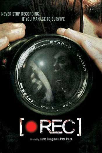 دانلود زیرنویس فیلم REC 2007