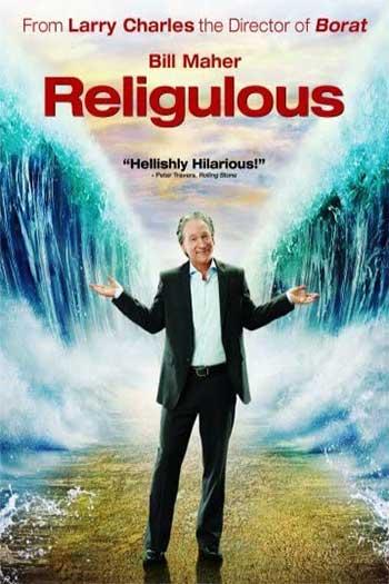 دانلود زیرنویس مستند Religulous 2008