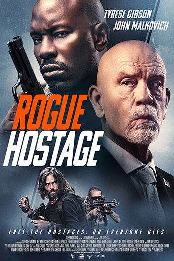 دانلود زیرنویس فیلم Rogue Hostage 2021