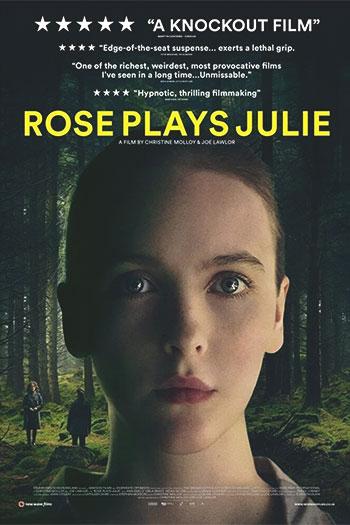 دانلود زیرنویس فیلم Rose Plays Julie 2019