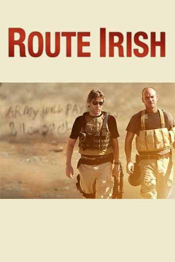 دانلود زیرنویس فیلم Route Irish 2010