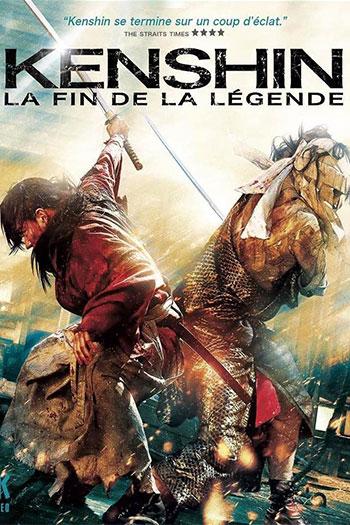 دانلود زیرنویس فیلم Rurouni Kenshin Part III: The Legend Ends 2014
