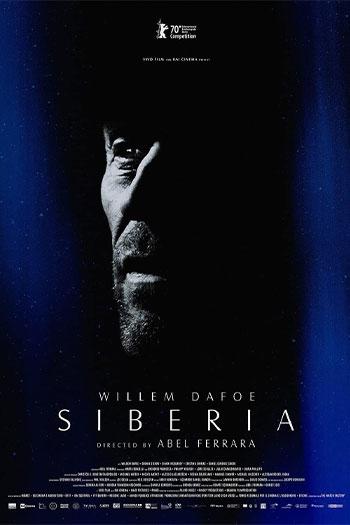دانلود زیرنویس فیلم Siberia 2019