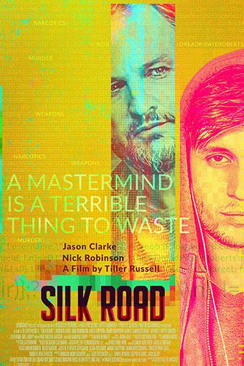 دانلود زیرنویس فیلم Silk Road 2021