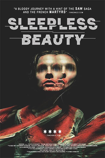 دانلود زیرنویس فیلم Sleepless Beauty 2020