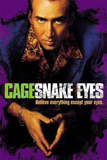 دانلود زیرنویس فیلم Snake Eyes 1998