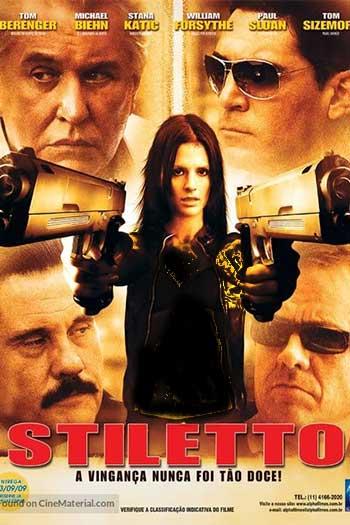 دانلود زیرنویس فیلم Stiletto 2008