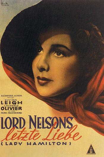 دانلود زیرنویس فیلم That Hamilton Woman 1941