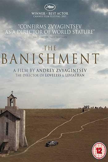 دانلود زیرنویس فیلم The Banishment 2007