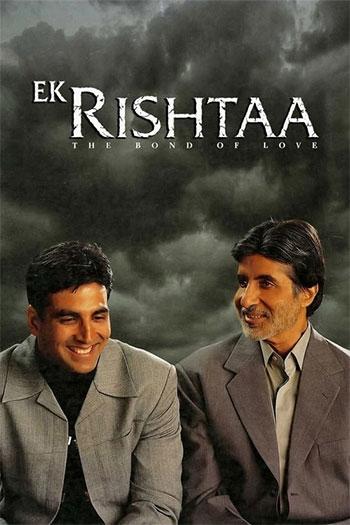 دانلود زیرنویس فیلم Ek Rishtaa: The Bond of Love 2001