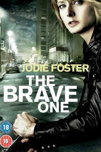 دانلود زیرنویس فیلم The Brave One 2007