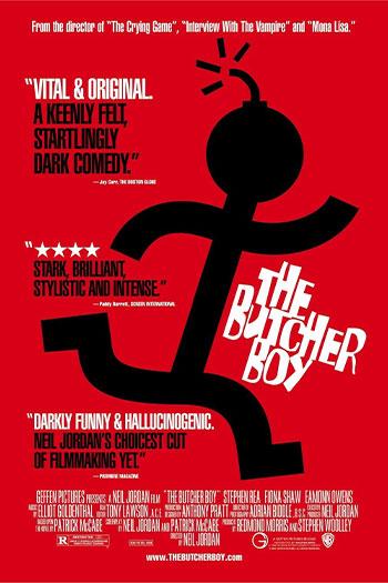 دانلود زیرنویس فیلم The Butcher Boy 1997