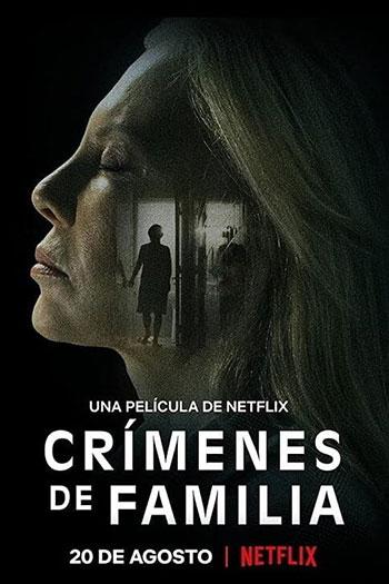 دانلود زیرنویس فیلم The Crimes That Bind 2020