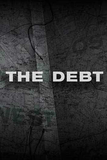 دانلود زیرنویس فیلم The Debt 2010