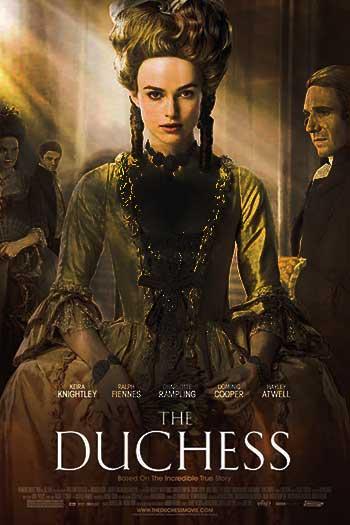دانلود زیرنویس فیلم The Duchess 2008