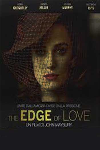 دانلود زیرنویس فیلم The Edge of Love 2008