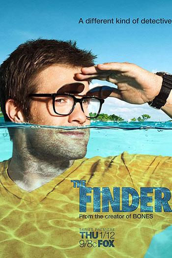 دانلود زیرنویس سریال The Finder