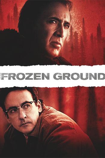 دانلود زیرنویس فیلم The Frozen Ground 2013