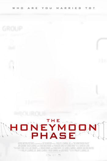 دانلود زیرنویس فیلم The Honeymoon Phase 2019