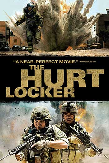 دانلود زیرنویس فیلم The Hurt Locker 2008