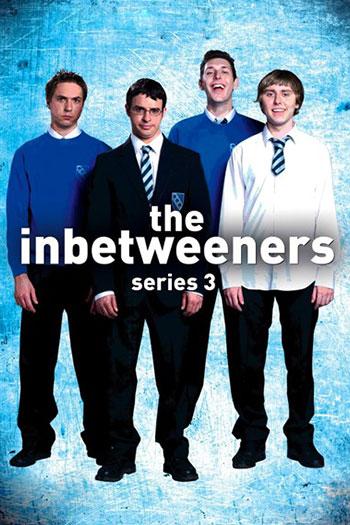 دانلود زیرنویس سریال The Inbetweeners