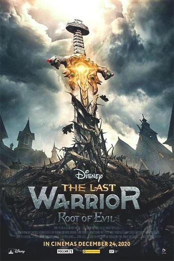 دانلود زیرنویس فیلم The Last Warrior: Root of Evil 2021