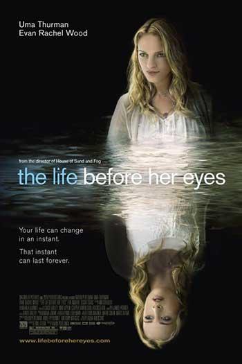 دانلود زیرنویس فیلم The Life Before Her Eyes 2007