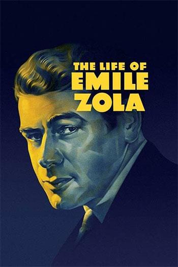 دانلود زیرنویس فیلم The Life of Emile Zola 1937