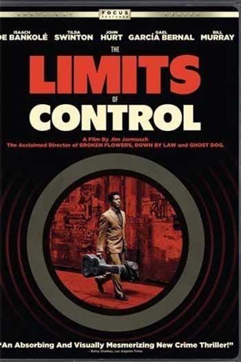 دانلود زیرنویس فیلم The Limits of Control 2009