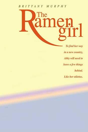 دانلود زیرنویس فیلم The Ramen Girl 2008