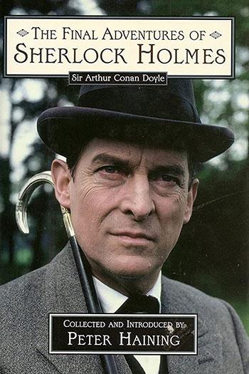 دانلود زیرنویس سریال The Return of Sherlock Holmes