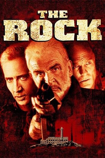 دانلود زیرنویس فیلم The Rock 1996