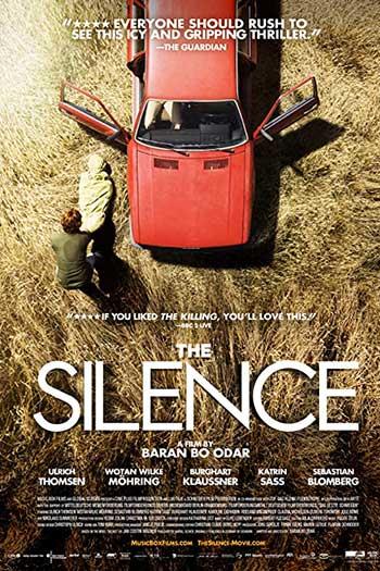دانلود زیرنویس فیلم The Silence 2010