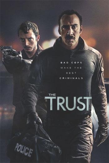 دانلود زیرنویس فیلم The Trust 2016