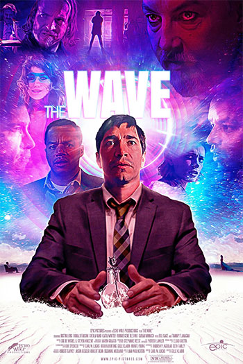 دانلود زیرنویس فیلم The Wave 2019
